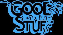 Good Stuff Logo Back Home