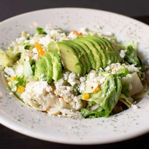 Bo's Salad