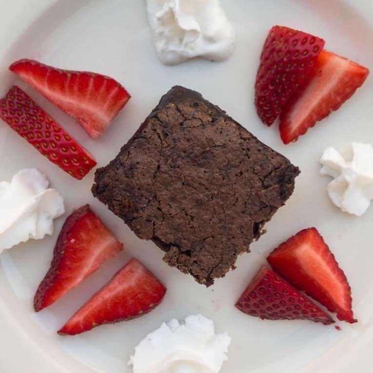 Brownie Bite-1