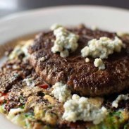 CAB Beef & Quinoa Scramble