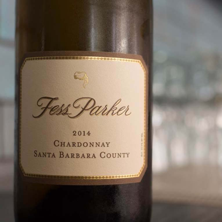 Chardonnay FESS PARKER