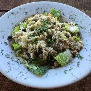 Cris' Breakfast Salad