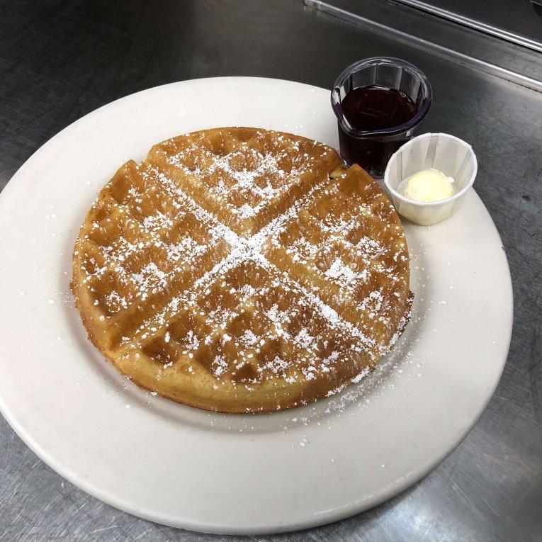 KIDS - Belgian Waffle