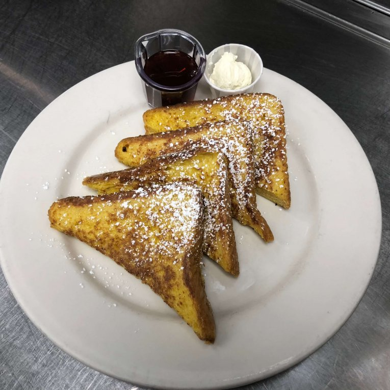 KIDS - French Toast