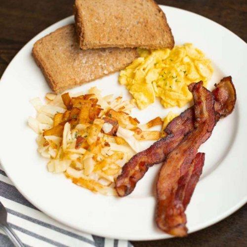 Kids Good Stuff Breakfast